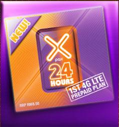 XPAX24